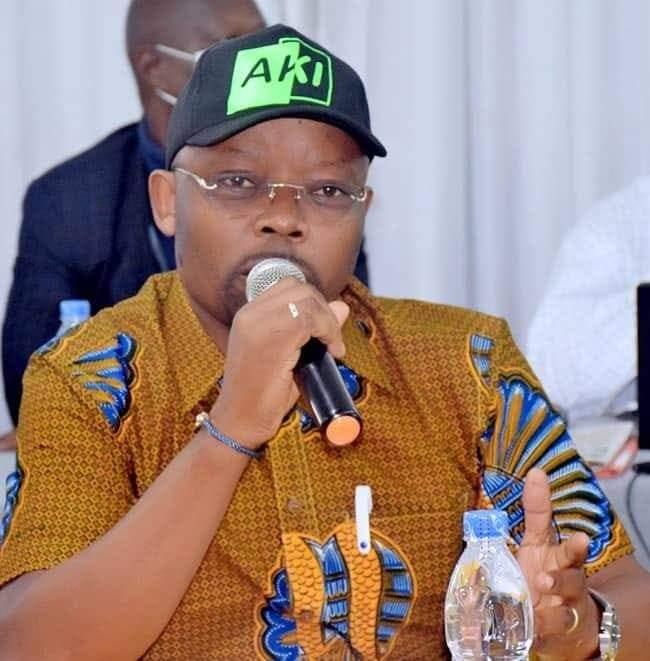 HKB: le DOMINUS de la politique Ivoirienne