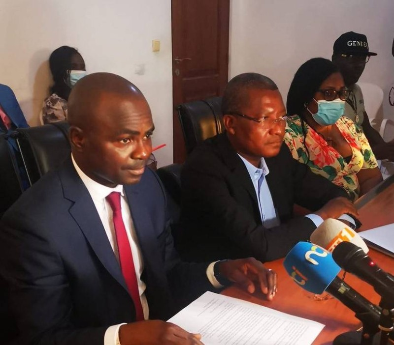 Côte d'Ivoire : Alphonse Soro met fin à sa collaboration avec Guillaume Soro