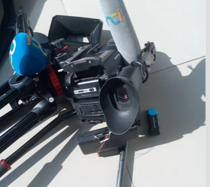 Agression des journalistes à la Maison du PDCI : l'intersyndicale des médias condamne et exige une poursuite contre les auteurs
