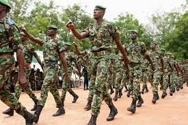 Côte d'Ivoire: un nouveau soldat tué dans le nord-est du pays