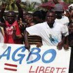 Retour de Laurent Gbagbo en Côte d'Ivoire: pour ses partisans, «c'est un messie qui arrive»