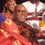 COTE D'IVOIRE :CULTURE AFRICAINE/ Alafé Wakili investi président de la COJMCA