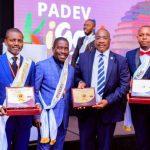 Prix africain pour le développement (PADEV 2021): Plusieurs ivoiriens distingués à Kigali