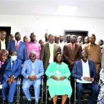 Côte d'Ivoire : Renforcement de capacités des acteurs de la presse/Le FSDP finance les 12 sessions de « l'Ecole du GEPCI »